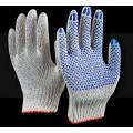 Рабочие перчатки ХБ 10 класс 4 нити Точка