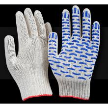 Рабочие перчатки ХБ 10 класс 4 нити Волна